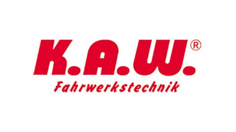 Logo von K.A.W.
